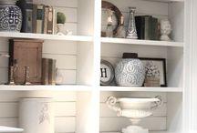 Shelf Stying