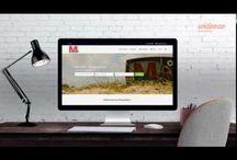 Video από το Grafisto / Promo - video - youtube