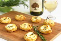 recepten met kaas