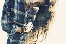 Flannel / by India Griffin
