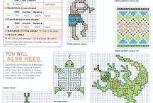 Africa-girafrica / Des motifs et des couleurs africains