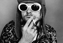 Kurt Cobain / My favorite