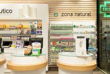 Farmacia design