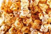 popcorn ideas