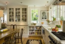 Beautiful Kitchen / by Pat Howe