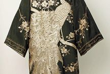 japanese suit