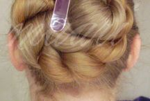 Maries Frisuren / Frisuren