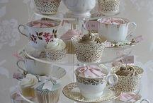 Dessert Tables & Displays