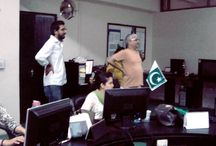 """In Memorium: """"This is the editor logging out…""""  / http://www.dawn.com/news/1082403/this-is-the-editor-logging-out"""