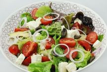 Salad / A place for all the amazing salad recipes.