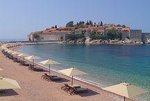montenegro honeymoon / by Ever After Honeymoons
