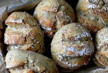 Brot+Brötchen backen