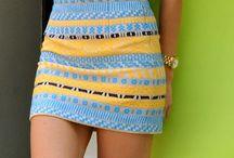 Fashion / Some looks that I like