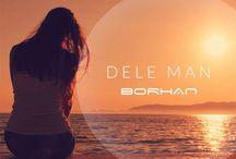 Single Tracks / Produced music by DJ Borhan