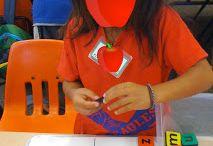 Literacy Centers Ideas - Kindergarten & Grade 1