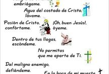 oraciones