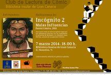 CARTELES ACTIVIDADES / Recopilación de los diferentes diseños de carteles para actividades organizadas por la Biblioteca Insular de Gran Canaria así como colaboraciones.