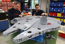 Lego my Lego / by Richard Haynes