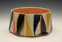 Ceramics and some other cool stuff / by Elissa Kyle