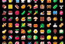 pixel props