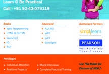 Training institute in bangalore / Be-practical is one of the leading institute in Bangalore it offers many courses including IT software, Hardware and Networking courses  with real time experience in bangalore