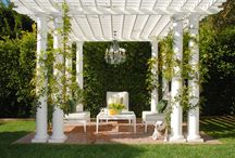 Outdoor Living / by Julie Jules