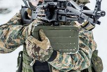 Russia military & Anti-Terror