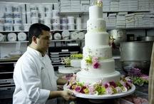 Wedding Cake Possibilities...