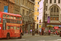 London / Places to visit in our once in a lifetime memorable family trip O.S!