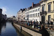 Balade en Belgique