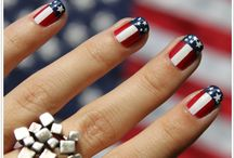 Holiday-July 4th / by Goldie Merrell