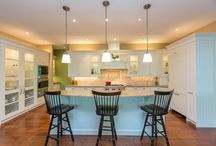 Dream Kitchens / Looking for some inspiration?  Build the #kitchen of your dreams...