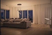 IPNOTIC_Apartament Poznan / wnętrza prywatne