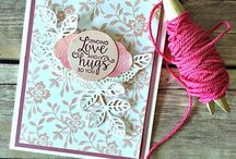 Stampin' Up! - Label Me Pretty