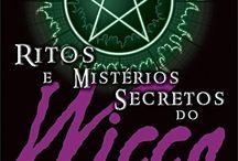 Bruxaria / Paganismo / Wicca / A religião da Deusa