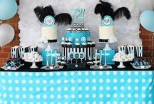 Birthday ideas for my teens / by Stacy Pellicotte
