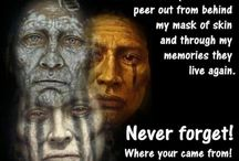 Native Americans / by Joann Bussell