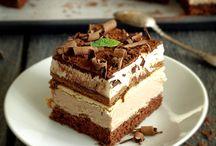 Ciasta...ciasteczka