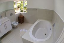 Home Design Bathrooms