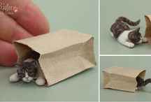 Miniature pets