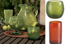 HomeFurnishings - Glassware