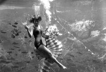 Mermaids DO Exist! / @ Weeki Wachee Springs State Park
