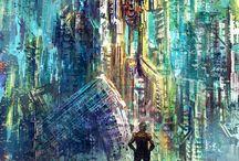 utopia cities