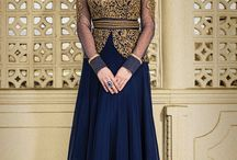 Fashion that will make you look wow. / Long Salwar Kameez suits @ affordable price