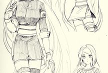 Naruto Genderbend