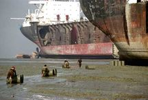 Merchantships & Scrapping