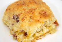 Biscuits , Breads , Muffins , and Rolls Recipes / by Lydena Toombs