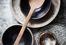 Keramikk / Keramikk