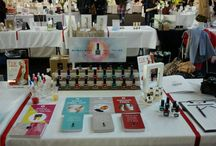 Events / Beauty events, shows, ideas for product displays and more...