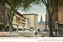 Local History- Lawrence, Haverhill & Merrimack Valley, MA / Library and Internet resources for local history and information in Lawrence, Haverhill, and the Merrimack Valley.  http://necc.mass.libguides.com/local
